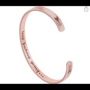 Joycuff Bangle Bracelet